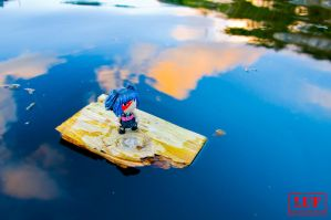 Little Big Waterworld by Lufteluke
