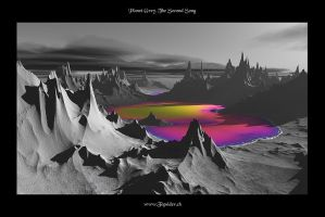 planet grey - the second song by TopsiderSwiss
