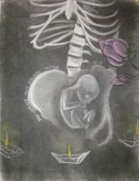 Skeleton - middle by lorestra