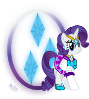 [2/6] SAILOR RARITY by MeganLovesAngryBirds