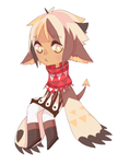 [Auction Adopt] - Maulicht - closed by myneea