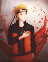 Naruto: Taken Over by Suixere
