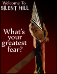 Welcome To Silent Hill by sonichannah