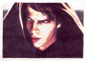 anakin by his-princess