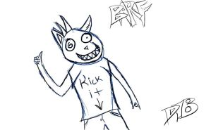 Barf by Diblet