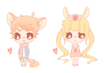 Pastel Adopts 01 (CLOSED) by milkdreamy