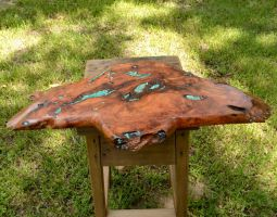 old mesquite tray bottom by lamorth-the-seeker