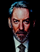 Donald-Sutherland 2 by donvito62