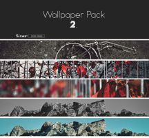 Wallpaperpack 2 by Martinoice