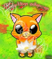 Lotos Cat by 2012ReapeR