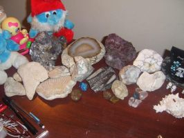 Rock Collection... by peacetracati
