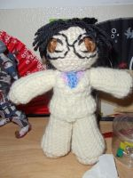 WK: Crawford Doll by yellow-jester-kitty