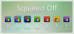 Squared Off Pack - UPDATED by Mulsivaas
