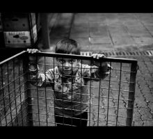 children of the street 1 by pstoev