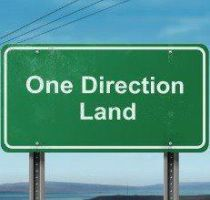 One Direction Land by ShayHart