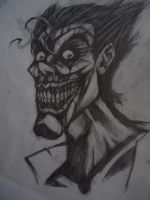 Joker by Gumshorts
