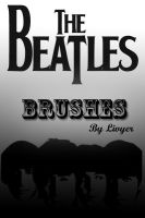 Brushes THE BEATLES by livyer