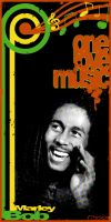 One Love Music by flowkorp86