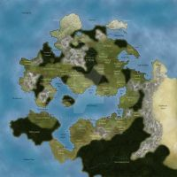 Western Continent by Studpuffin