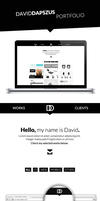 Dapszus Portfolio by EffectiveFive