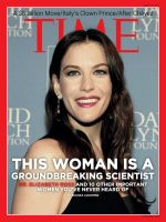 TIME Magazine, March 18, 2013 by nottonyharrison