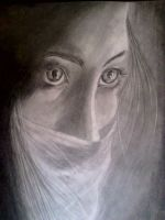 Through Her Eyes by mhrcoldfire93