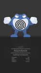 Poliwrath by WEAPONIX