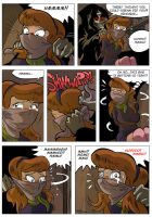 COMMISSION: Scooby Doo in Reaper Madness 07 by letiprincess