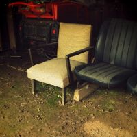 autumnal chairs ::: by aopan