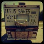 Jesus Wept by dubtastic