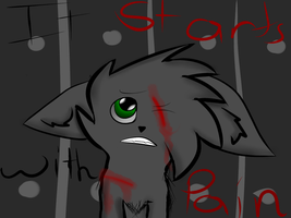 It starts with pain by M0ssie