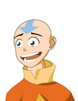 Aang- Finish by MissionCo