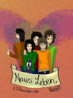 Neues Leben [Cover] by PotionsWerewolfs