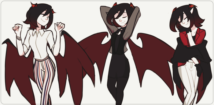 HM: Dancing With The Devil by Sharkiey