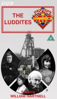 The Luddites by JanjyGiggins