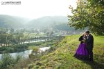 Our wedding... by Faasteer