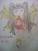Musa Enchantix by Winxzafir