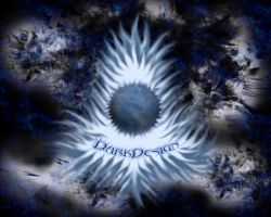 DarkDesign Wallpaper by silver-