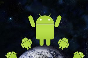 Android Wallpaper 01 by Blank-Leoneli