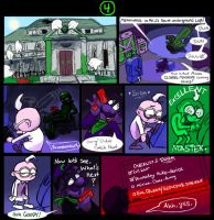 Mr. L's Haunted Mansion page 4 by angry-green-toast