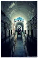 Eastern State Penitentiary 03 by survivefive