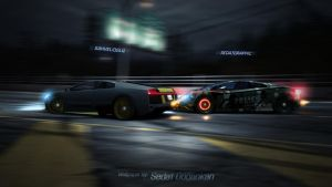 Hot Pursuit - NFS World by Sedatgraphic2011