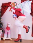 Hakufu Christmas by Zettai-Cosplay