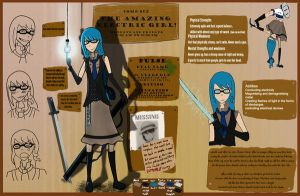 Pulse 1920's girl update by Ombre-de-clause