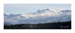 Sierra Nevada 2 by leire-and-Co