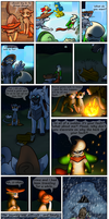 PMDU Frosty Festivities: Thawing Hearts Page 6 by Tanglecolors