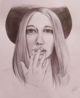 Taissa Farmiga by Miss-Red-In-Hell