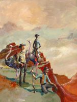 The other cowboys by whiteflyinglizard