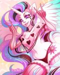 Glam Rock Celestia by artofcarmen