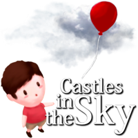 Castles In The Sky by POOTERMAN